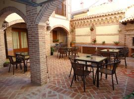 Hotel photo: AL - QABÚ CASA RURAL (TOLEDO)