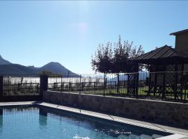 A picture of the hotel: Casa Rural L'Era d'En Bella