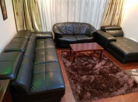 Hotel photo: Chiromo lane Apartment