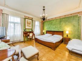 Фотография гостиницы: Hotel U Jezulatka