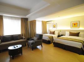 Hotel near Filippiinit
