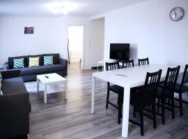 Hotel photo: Star Vacation Homes Lucerne