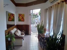 Hotel near Maldonado