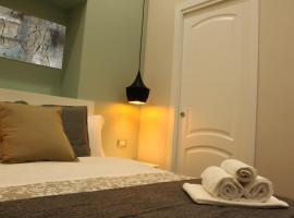 A picture of the hotel: Residenza La Scala