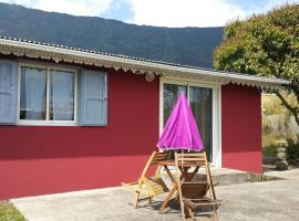 Hotel near Réunion
