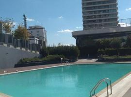 Hotel photo: Merter (1+1)