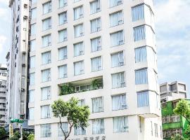 Ξενοδοχείο φωτογραφία: Ambience Hotel Taipei