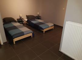 Hotel near Bastogne