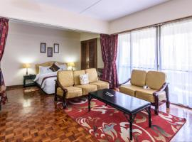 Hotel near Nairobi