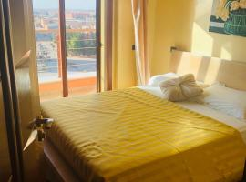 Hotel fotografie: Da Vinci centre Gueliz