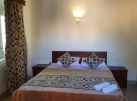 Hotel photo: Down Town Kafr El Gouna Red Sea كفر الجونة - الجونة - الغردقة
