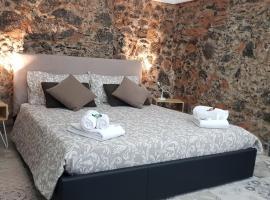 酒店照片: Dammuso Ursino Loft