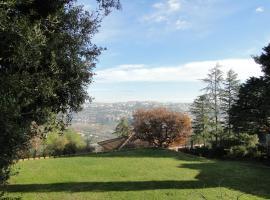 Hotel Photo: AltaVista - Perugia