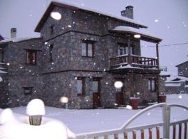 Hotel photo: Villa Monte Nord