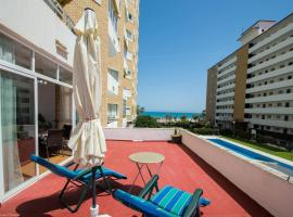 Hotel foto: Ronda III with the largest and sunny terrace