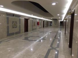 Hotel photo: الطائف