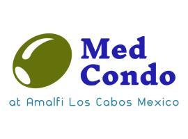 Hotel Foto: Med Condo at Amalfi Los Cabos Mexico