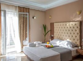 Hotel Photo: Acropolis Suites 54 Red