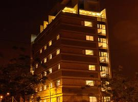 Hotel near Chan Chan