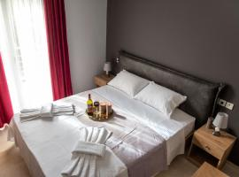 Hotel Photo: Acropolis Suites 54 Blue