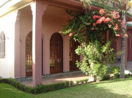 Hotel photo: villa tulipe