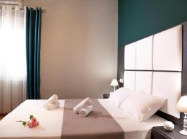 Hotel Photo: Acropolis Suites 54 Green