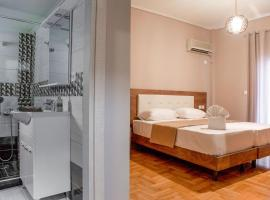 Hotel Photo: Acropolis Suites 54 Yellow