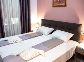 Hotel Photo: Acropolis Suites 54 Purple