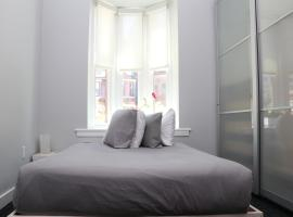 Hotel photo: $65/night Newbury Street Studio (#3)!