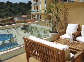 Hotel photo: MEDITERRANI
