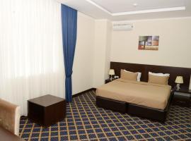 Hotel near Bilajari
