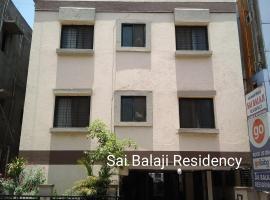 Hotel Photo: Sai Balaji Residency