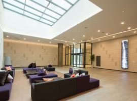 Gambaran Hotel: Orakai Cheonggyesan Hotel