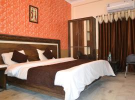 Hotel photo: Swaroop Retreat