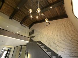Hotel Foto: Lagom Gulangyu Stay Boutique Inn