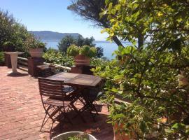 Hotel photo: Amakhaya by the Sea