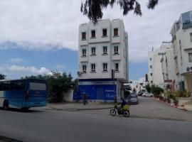 Hotel photo: immeuble selma 3
