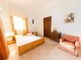 A picture of the hotel: StayPlus Villa Yoff 1544439766