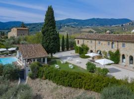 Hotel photo: Villa Colleluna