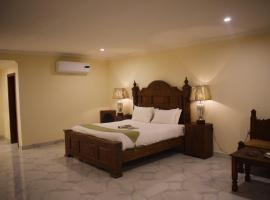 Hotel photo: Grand Millennium Hotel