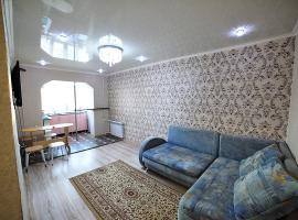 Hotel photo: Apartment on Tsentralny 52