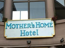 Hotel near Inle Lake