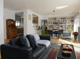 A picture of the hotel: Boutique Apartment in Chalandri