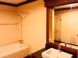 Hotel fotoğraf: Orussey Guest House
