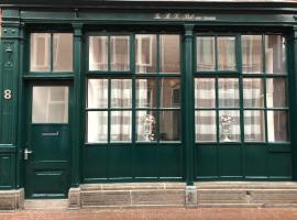 Hotel photo: Prinsenstraat 8