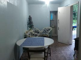 Hotel photo: Aconchego do Bavária