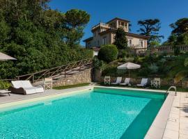 Hotel photo: Villa Onirica