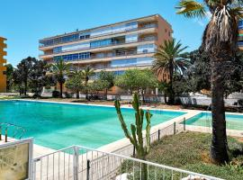 Hotel photo: Apartment Manola
