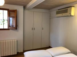 Hotel fotoğraf: HOMEnFUN Casa en Bunkers del Carmel