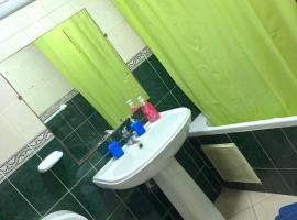 Hotel photo: appartement lilia